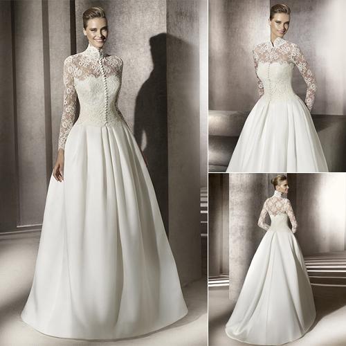 arreglar vestido de novia antiguo – los vestidos de noche son